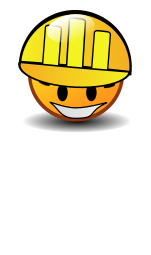 smiley-man-hard-hat