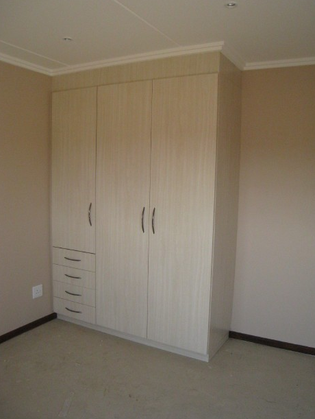 Wardrobes Built In Better Renovations Sooner